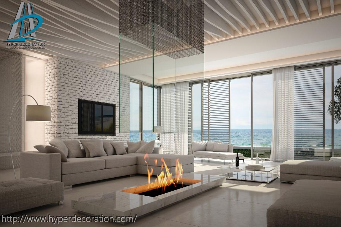 تصاميم منازل 2020 96