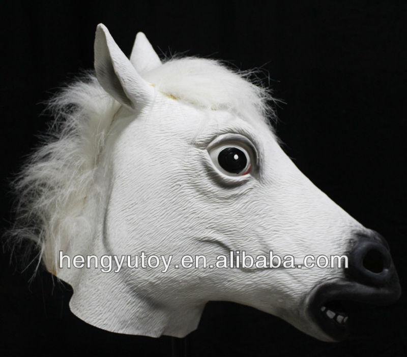 حصان ابيض 14