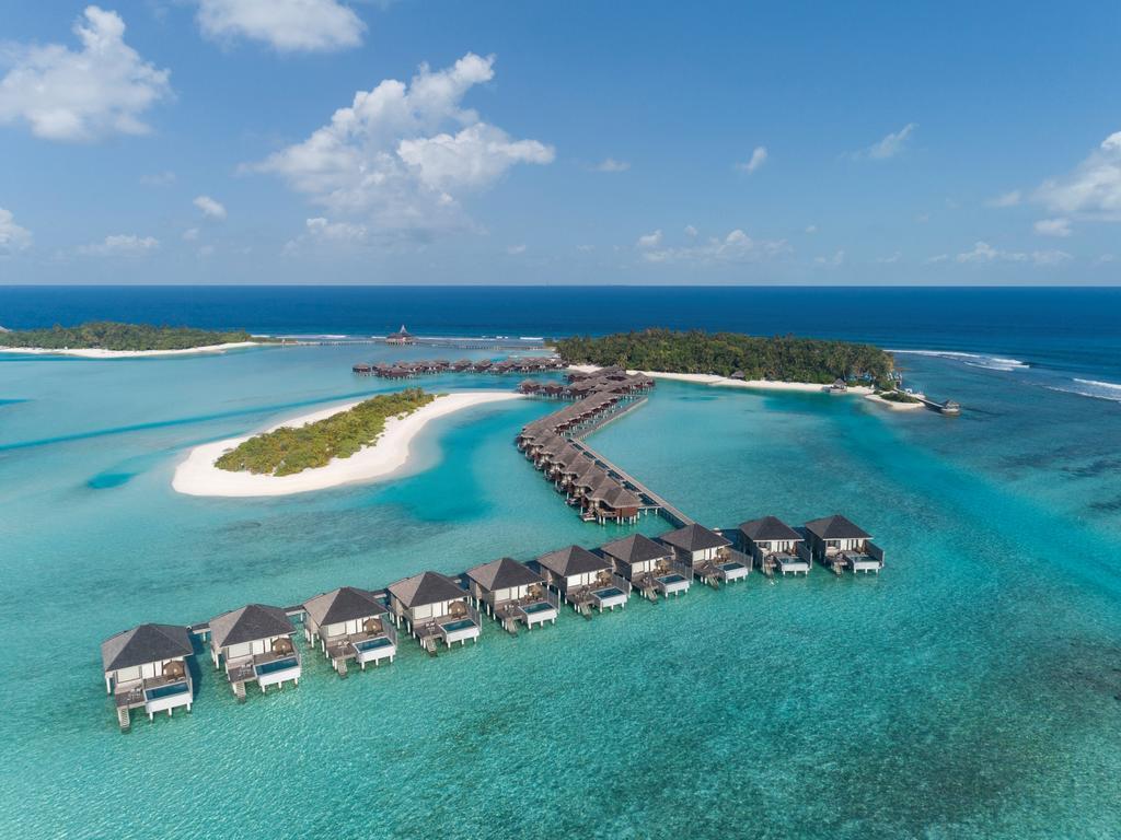 خلفيات صور المالديف 17
