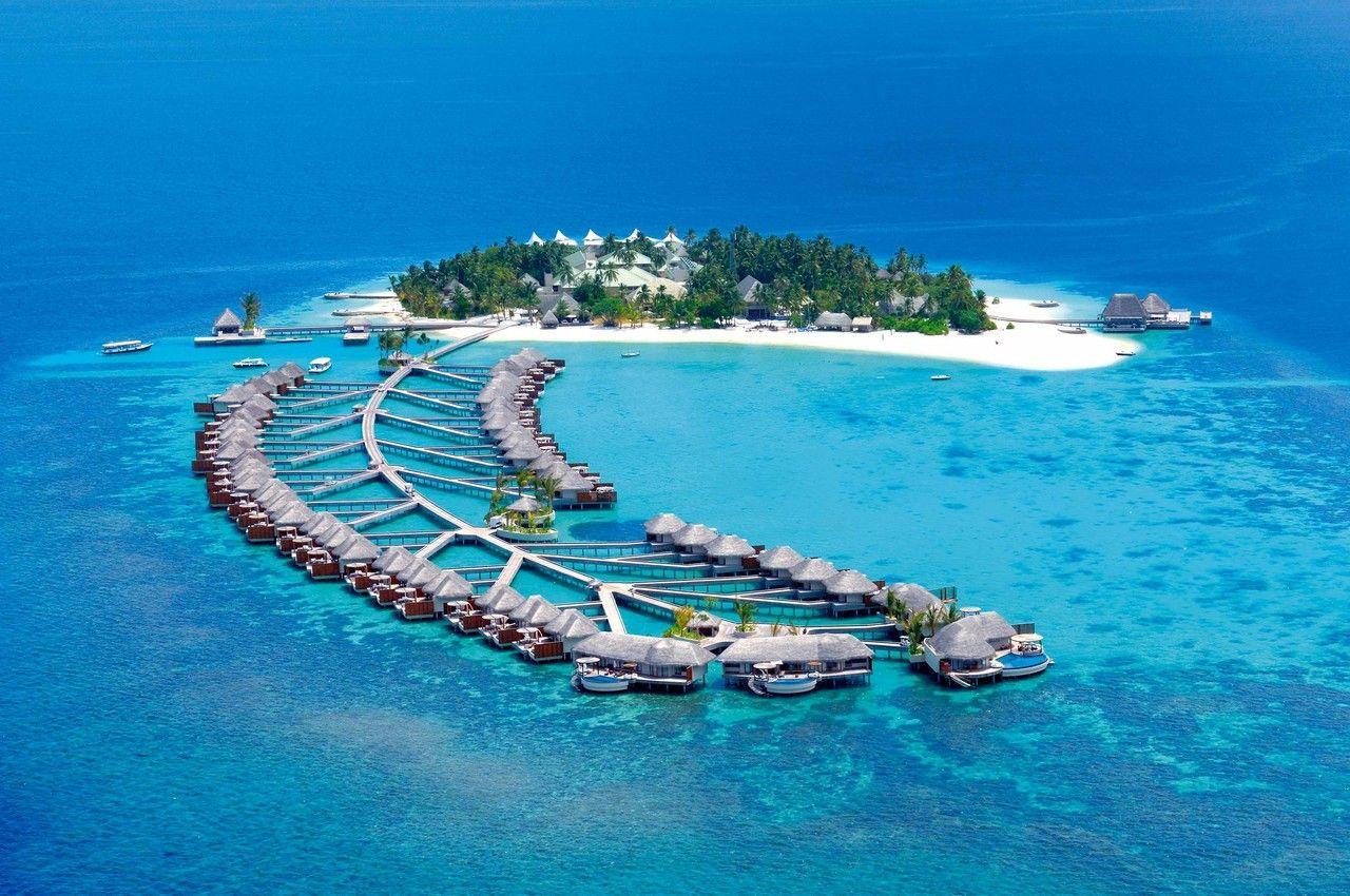خلفيات صور المالديف 5