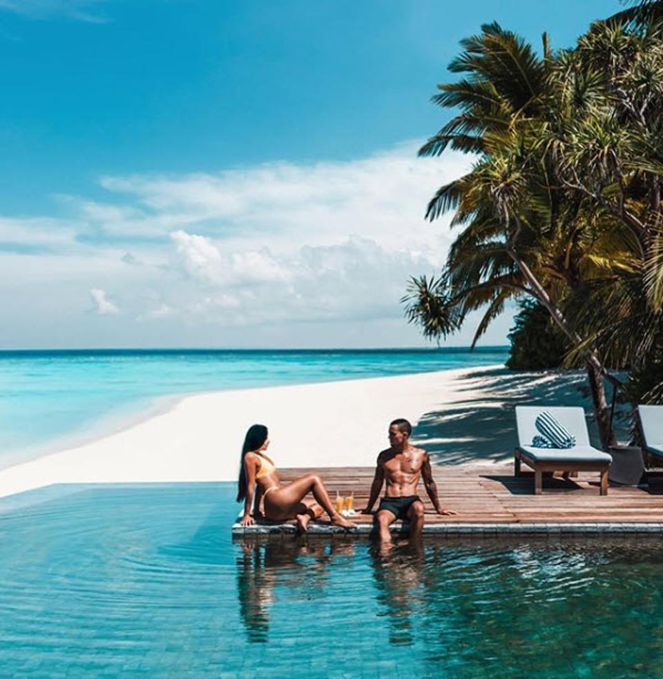 خلفيات صور المالديف 6