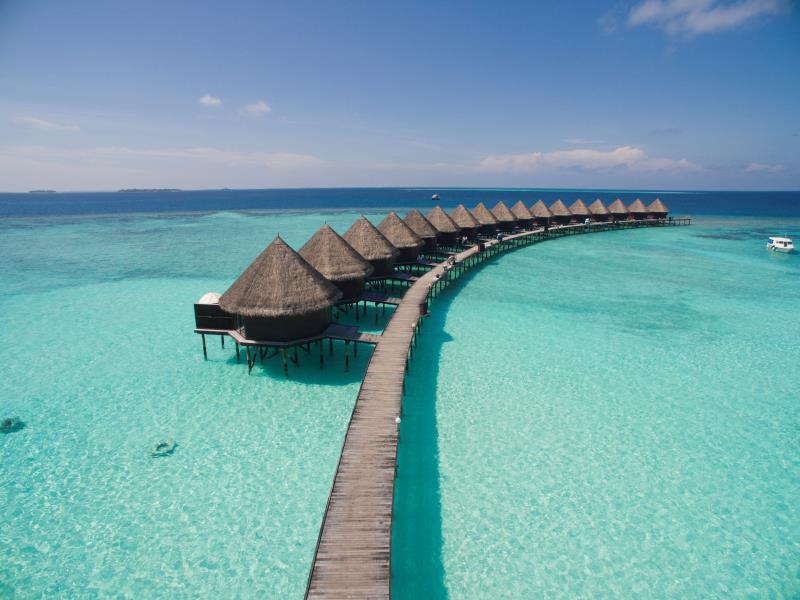 خلفيات صور المالديف 7