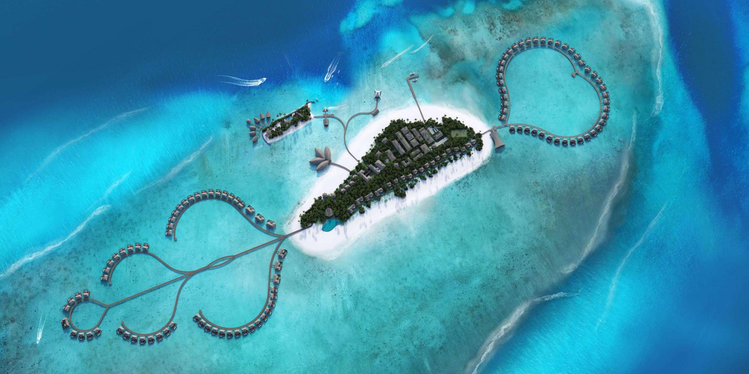 خلفيات صور المالديف 8