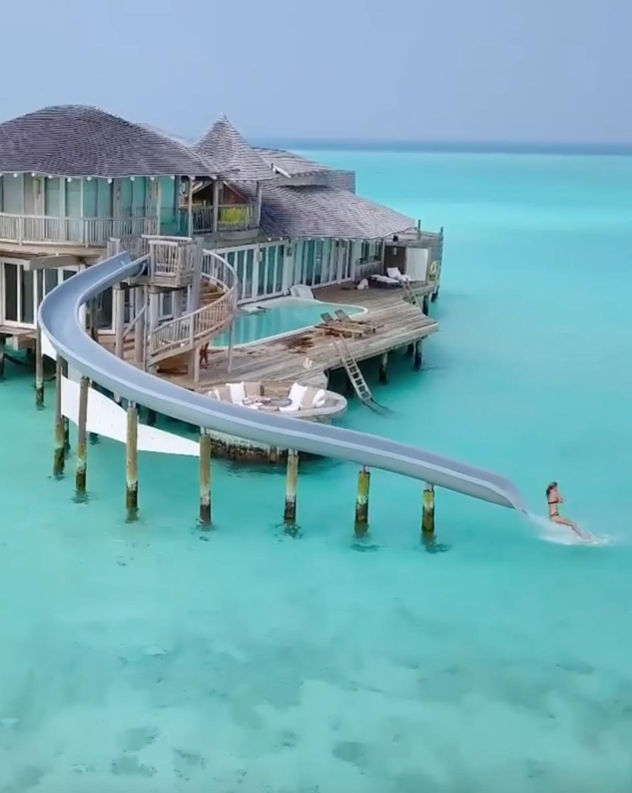 صور جزر المالديف 1