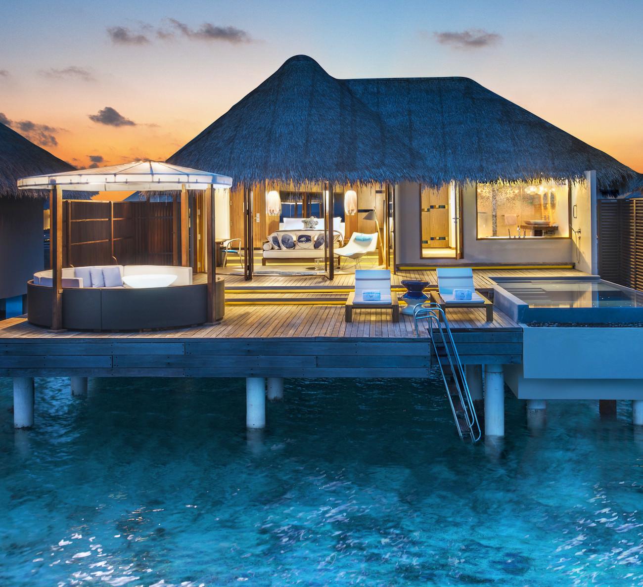 صور جزر المالديف 10