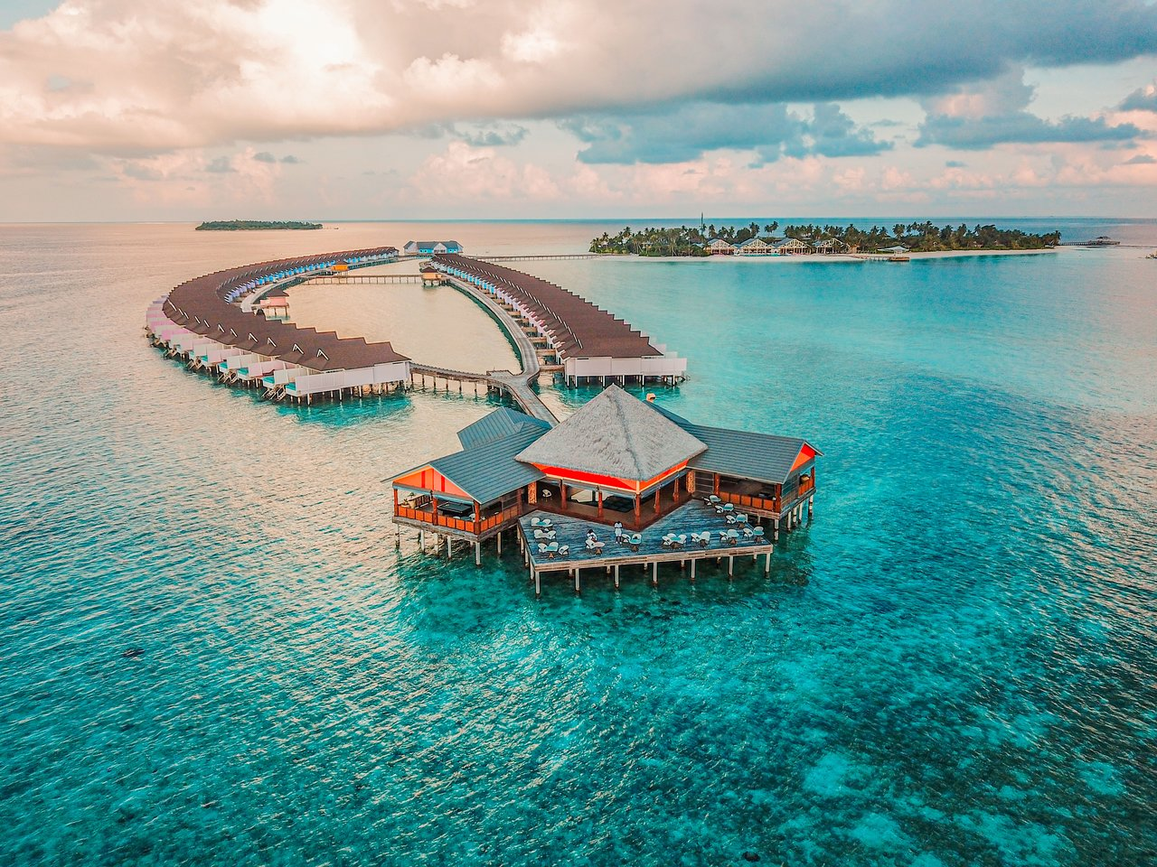 صور جزر المالديف 12