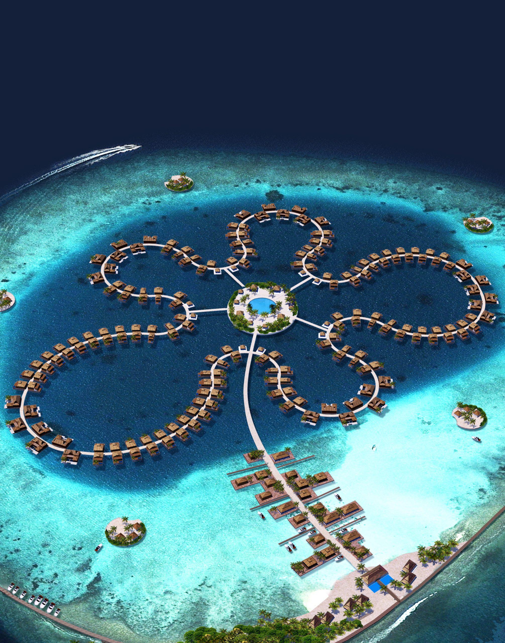 صور جزر المالديف 16