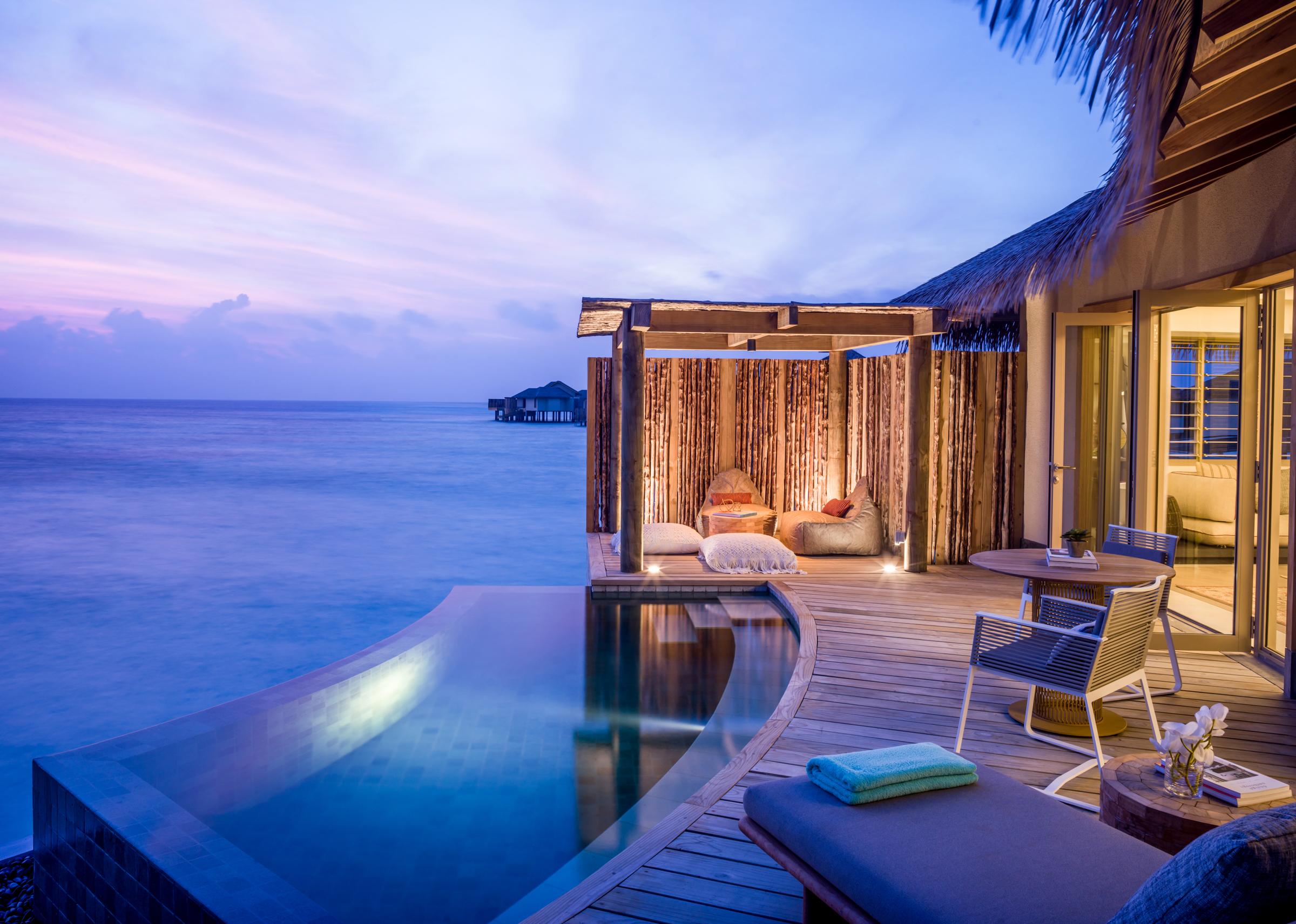 صور جزر المالديف 17