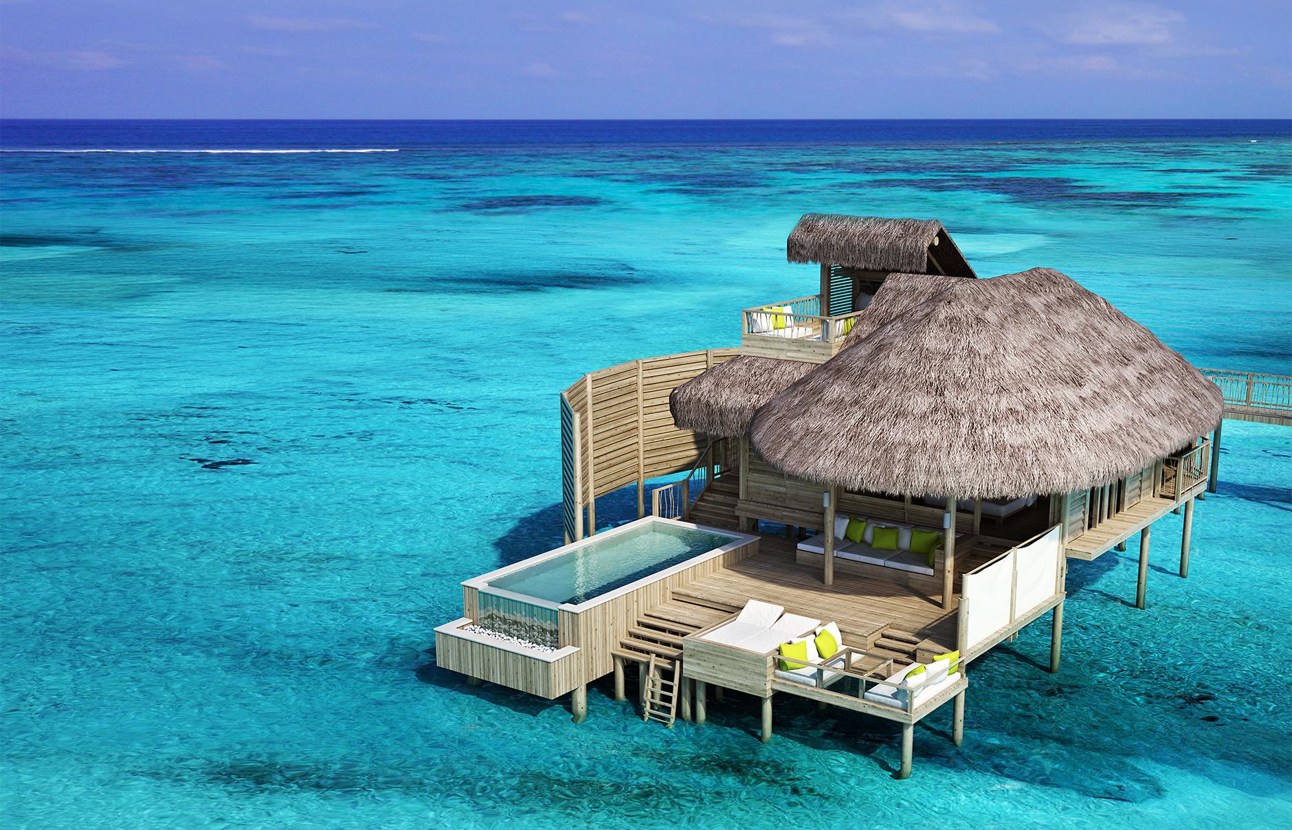صور جزر المالديف 18