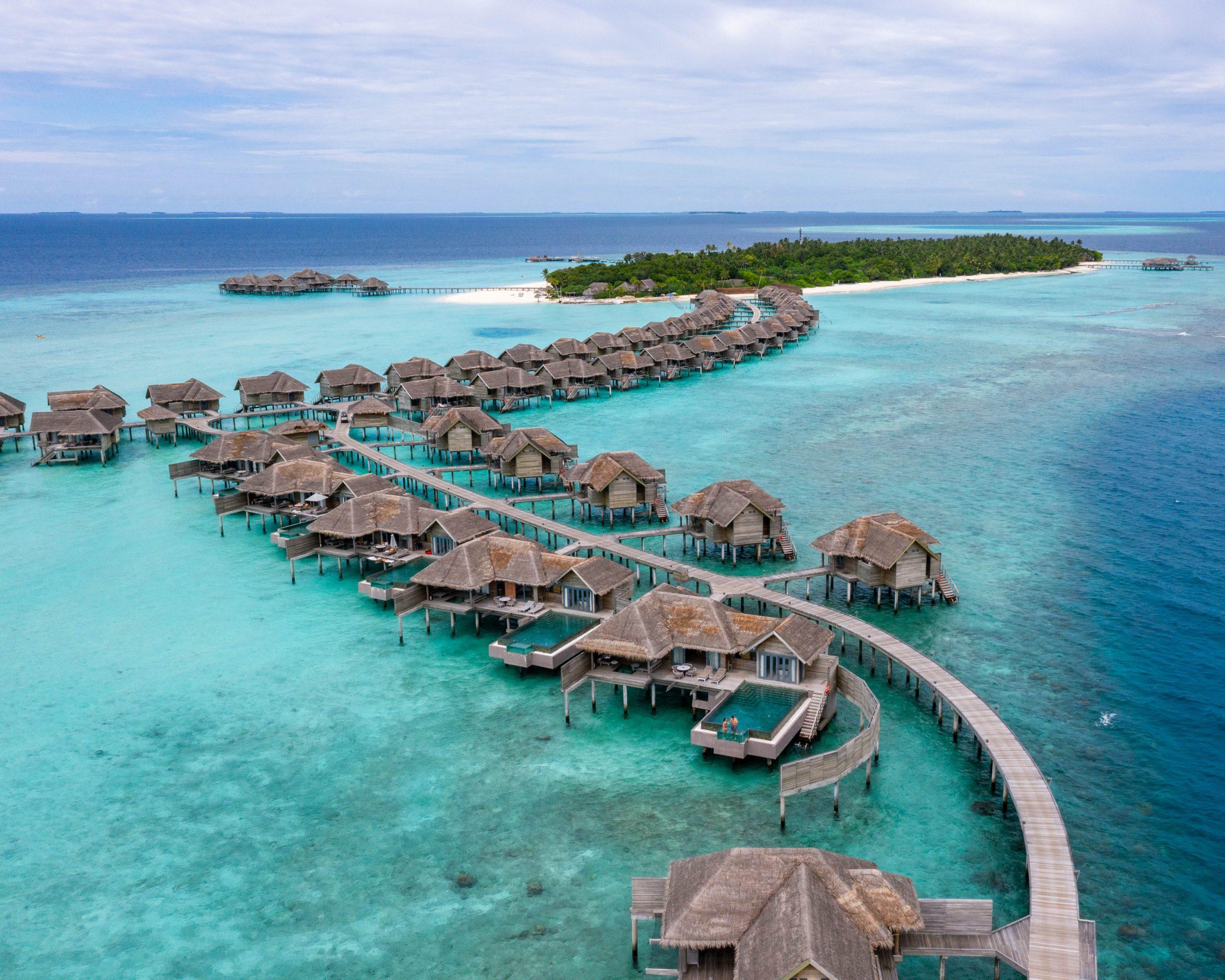 صور جزر المالديف 20