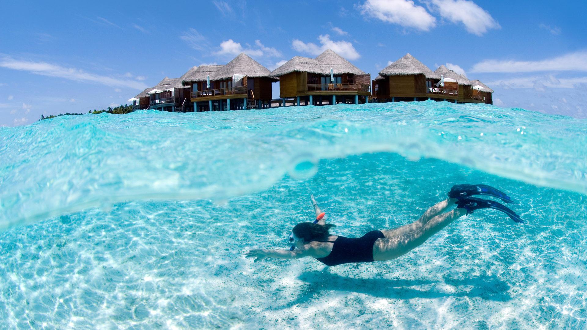 صور جزر المالديف 31