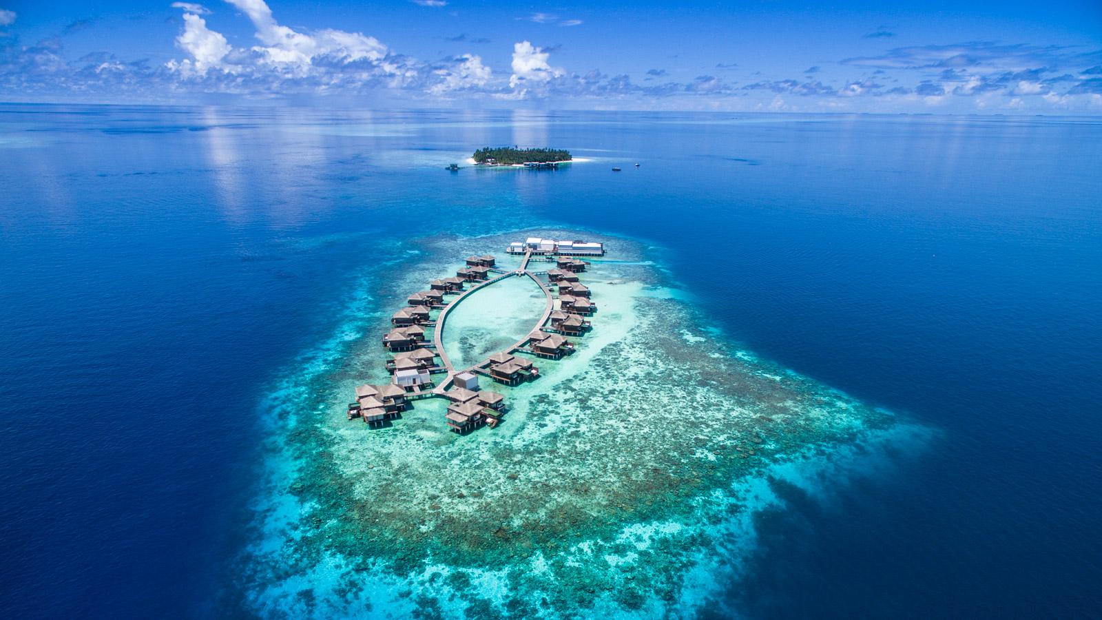 صور جزر المالديف 4