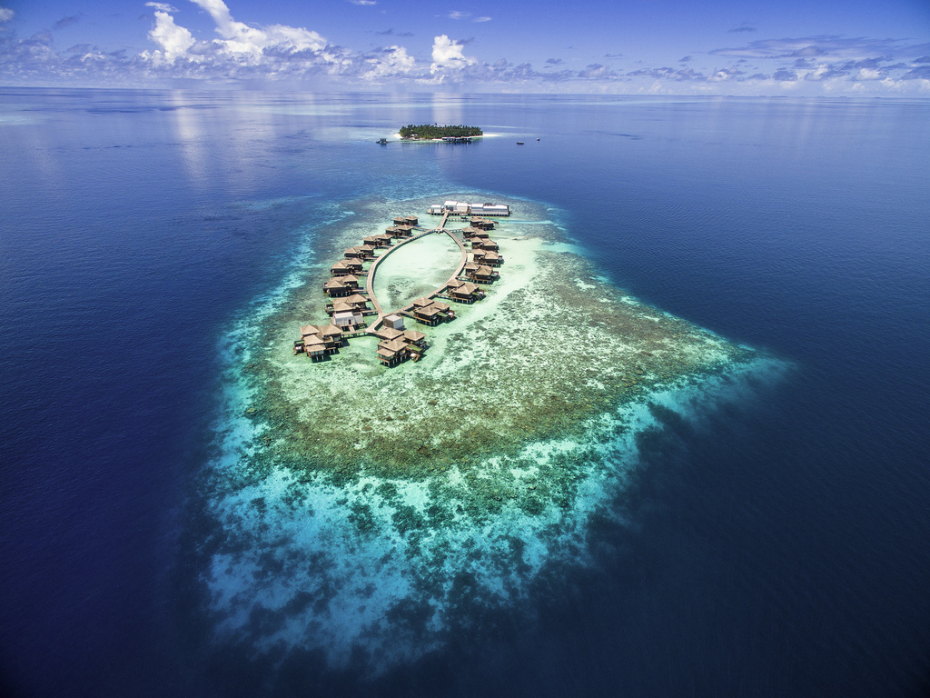 صور جزر المالديف 7