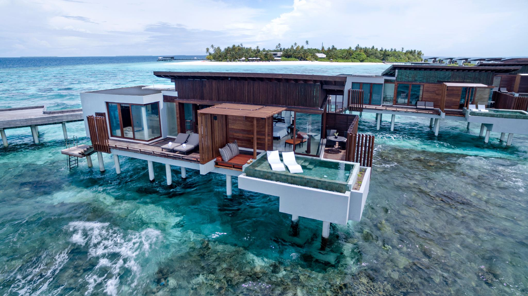 صور جزر المالديف 8