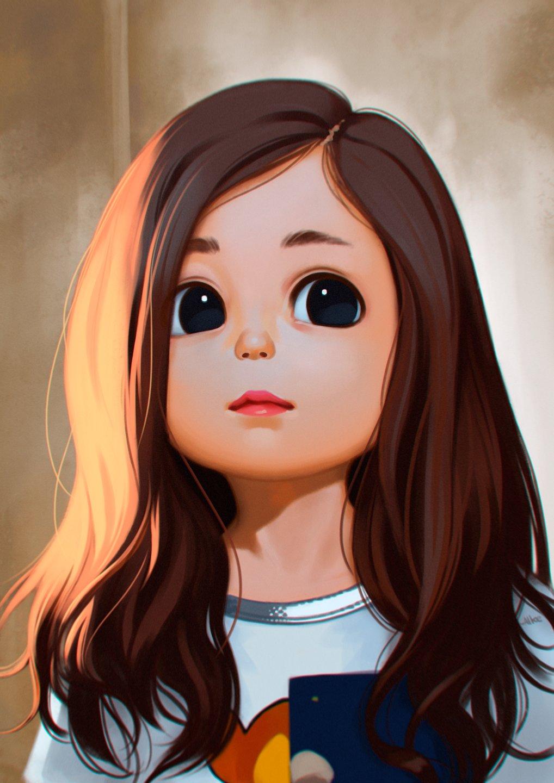 صور شخصيات كرتونيه 4
