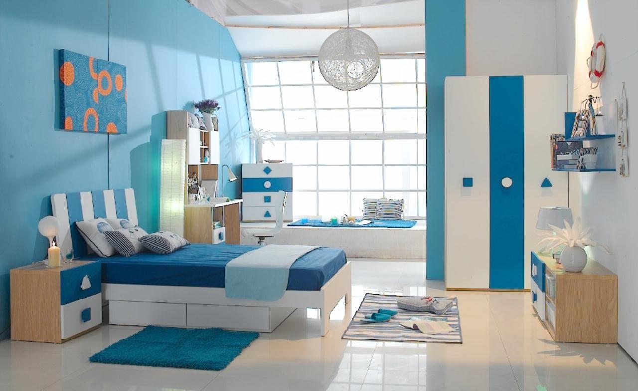 صور غرف اطفال 2020 4