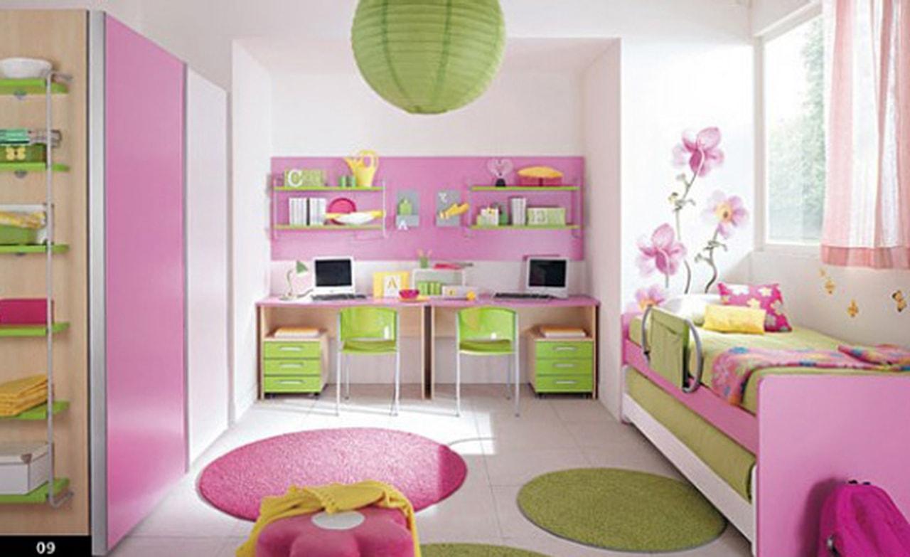 صور غرف اطفال 2020 5