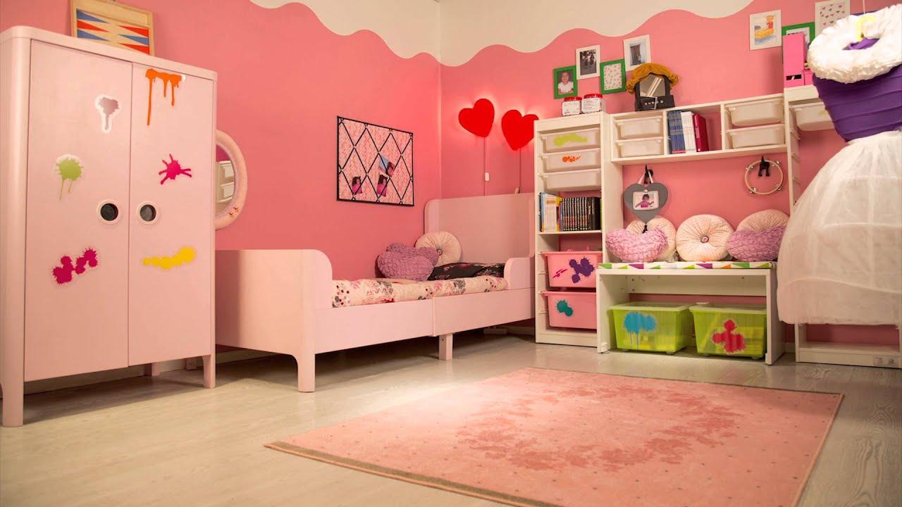 صور غرف اطفال 2020 8
