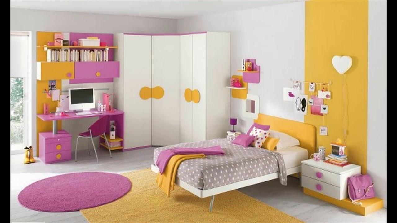 صور غرف اطفال 2020 9