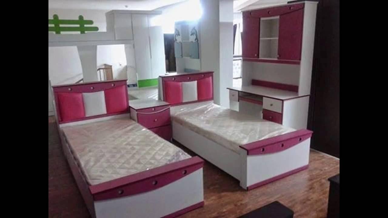 صور غرف نوم اطفال 10