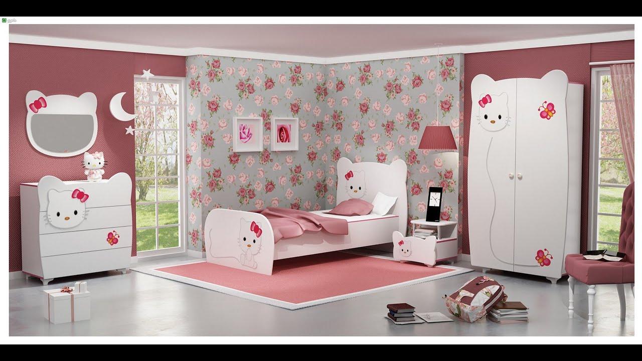 صور غرف نوم اطفال 3