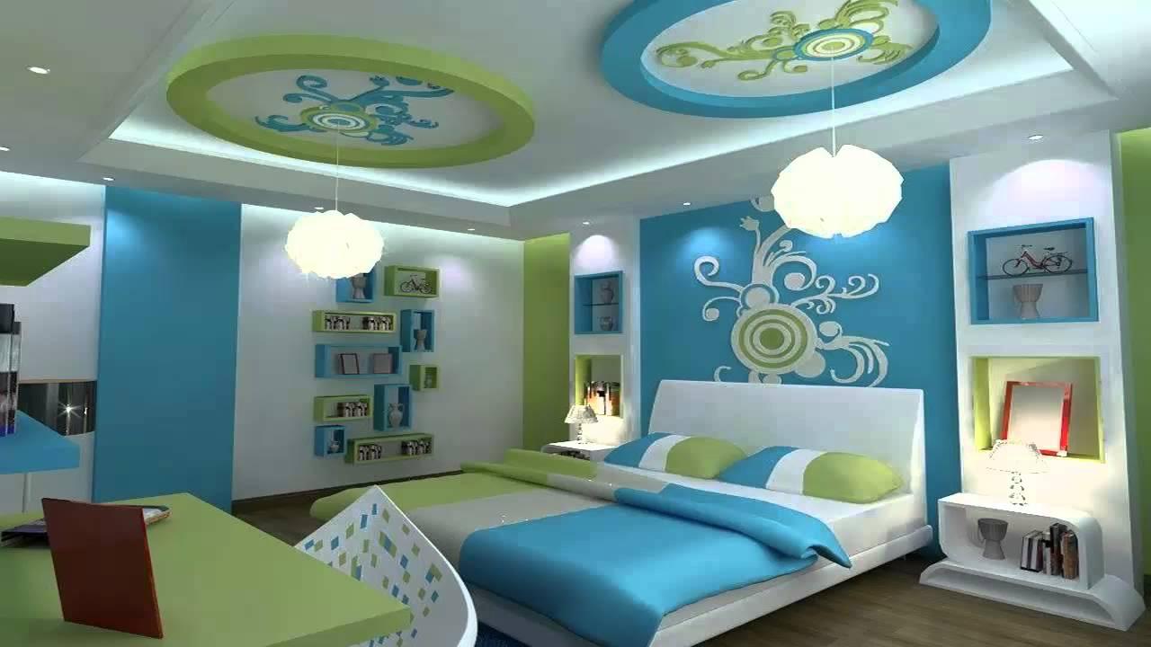 صور غرف نوم اطفال 4