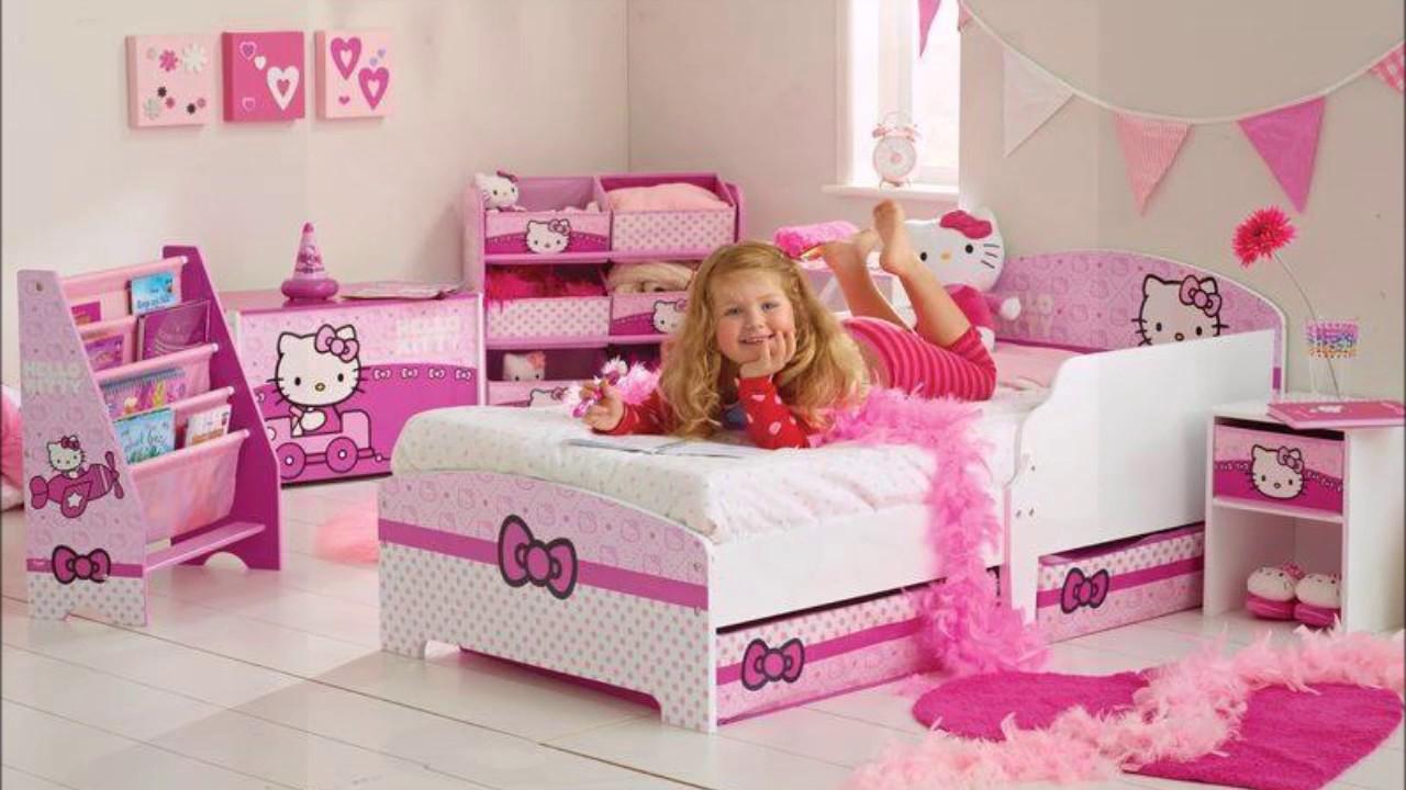 صور غرف نوم اطفال 7