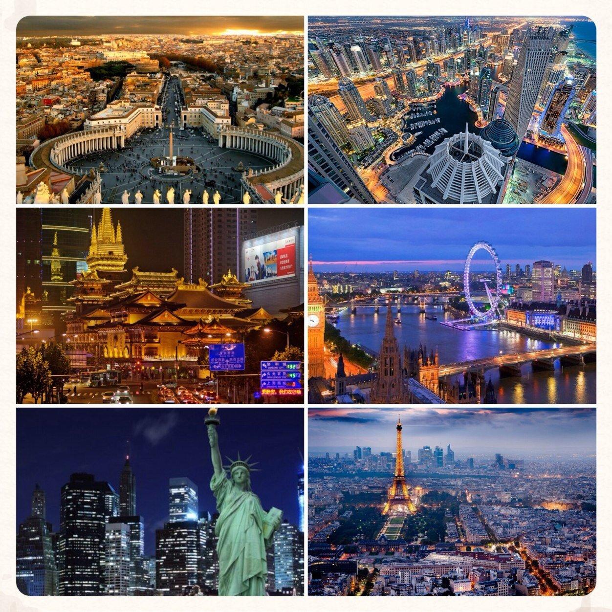 1. صور المدينة