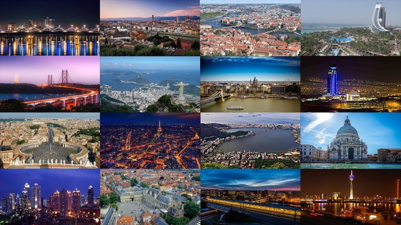 10. صور المدينة