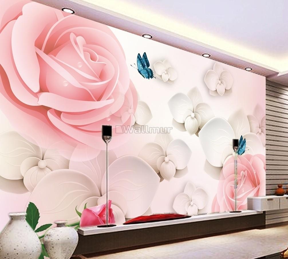 صور ورد جميل صور ورد رومانسى HD 2020 معلومات عن الورد 5