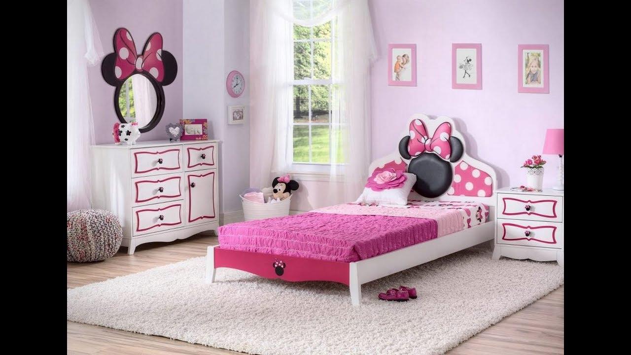غرف نوم اطفال مودرن 11