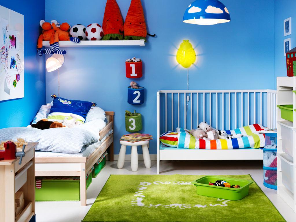غرف نوم اولاد 2
