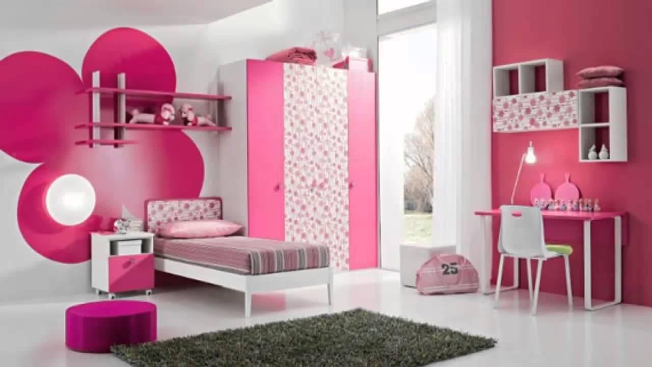 غرف نوم اولاد 4