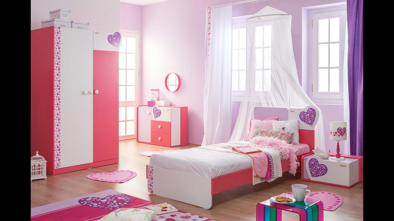 غرف نوم اولاد 5