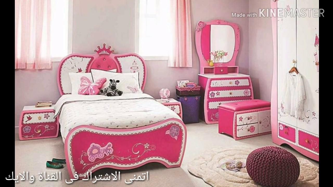 غرف نوم اولاد 7