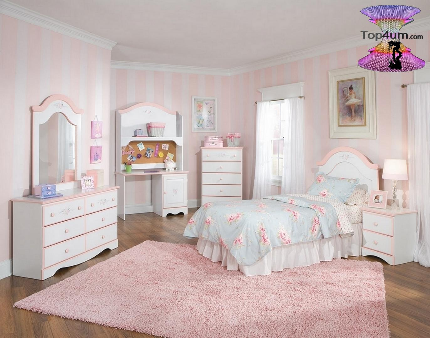 غرف نوم اولاد 9