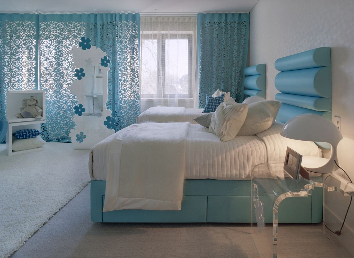 غرف نوم مودرن ديكورات غرف نوم صور غرف نوم 2020 12