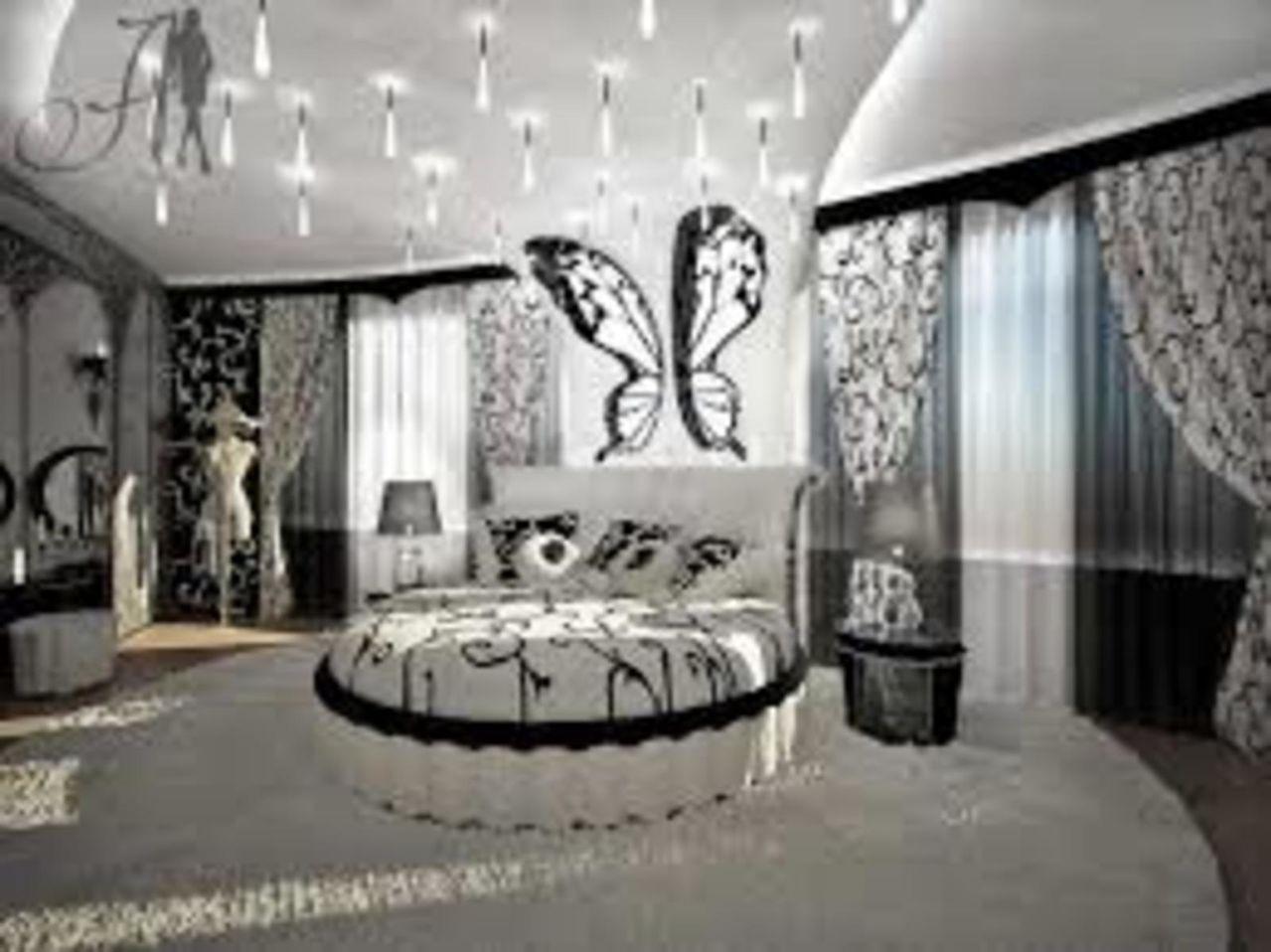 غرف نوم مودرن ديكورات غرف نوم صور غرف نوم 2020 25
