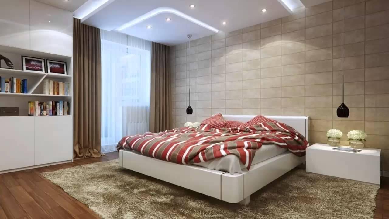 غرف نوم مودرن ديكورات غرف نوم صور غرف نوم 2020 37