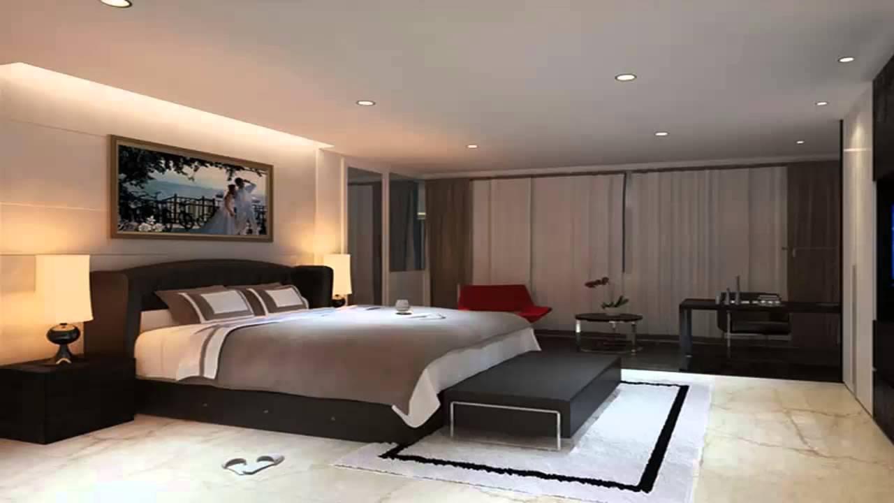 غرف نوم مودرن ديكورات غرف نوم صور غرف نوم 2020 59
