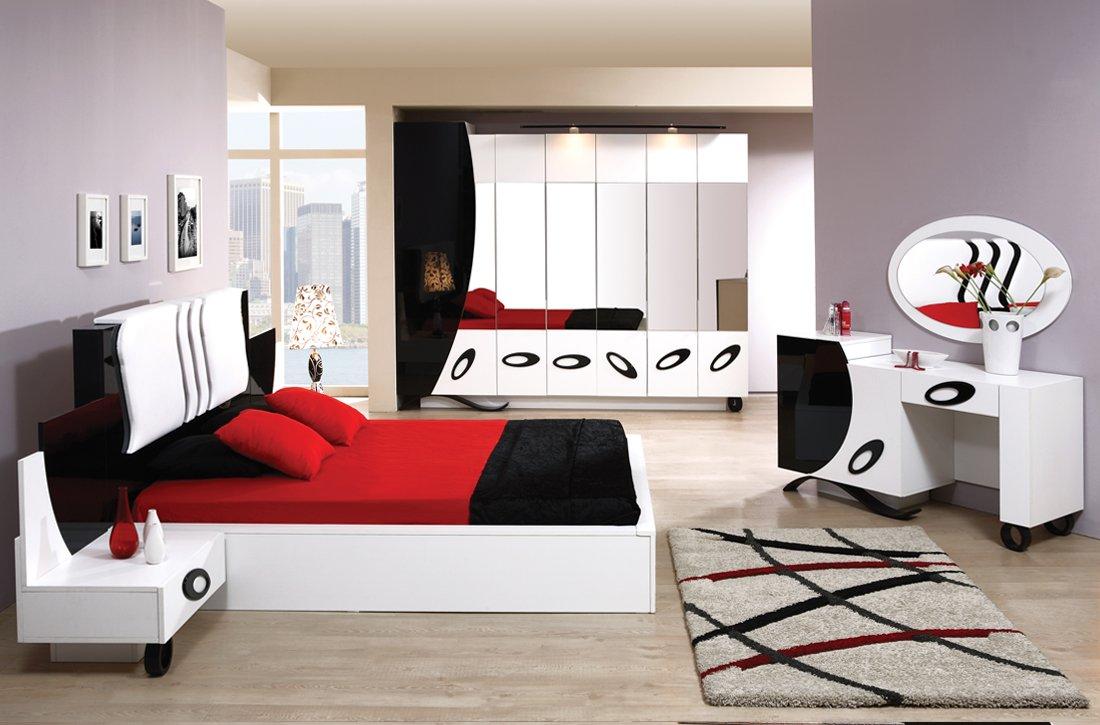 الغرف الحديثة 2021 14