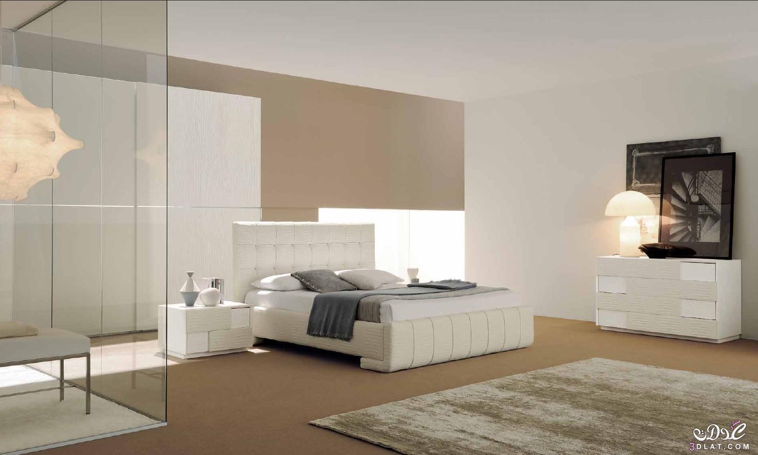 الغرف الحديثة 202118