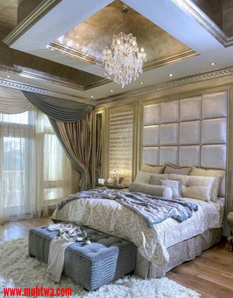 غرف النوم 2020 3