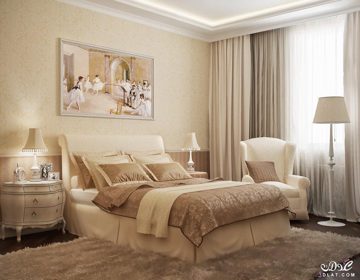 غرف النوم 2020 4