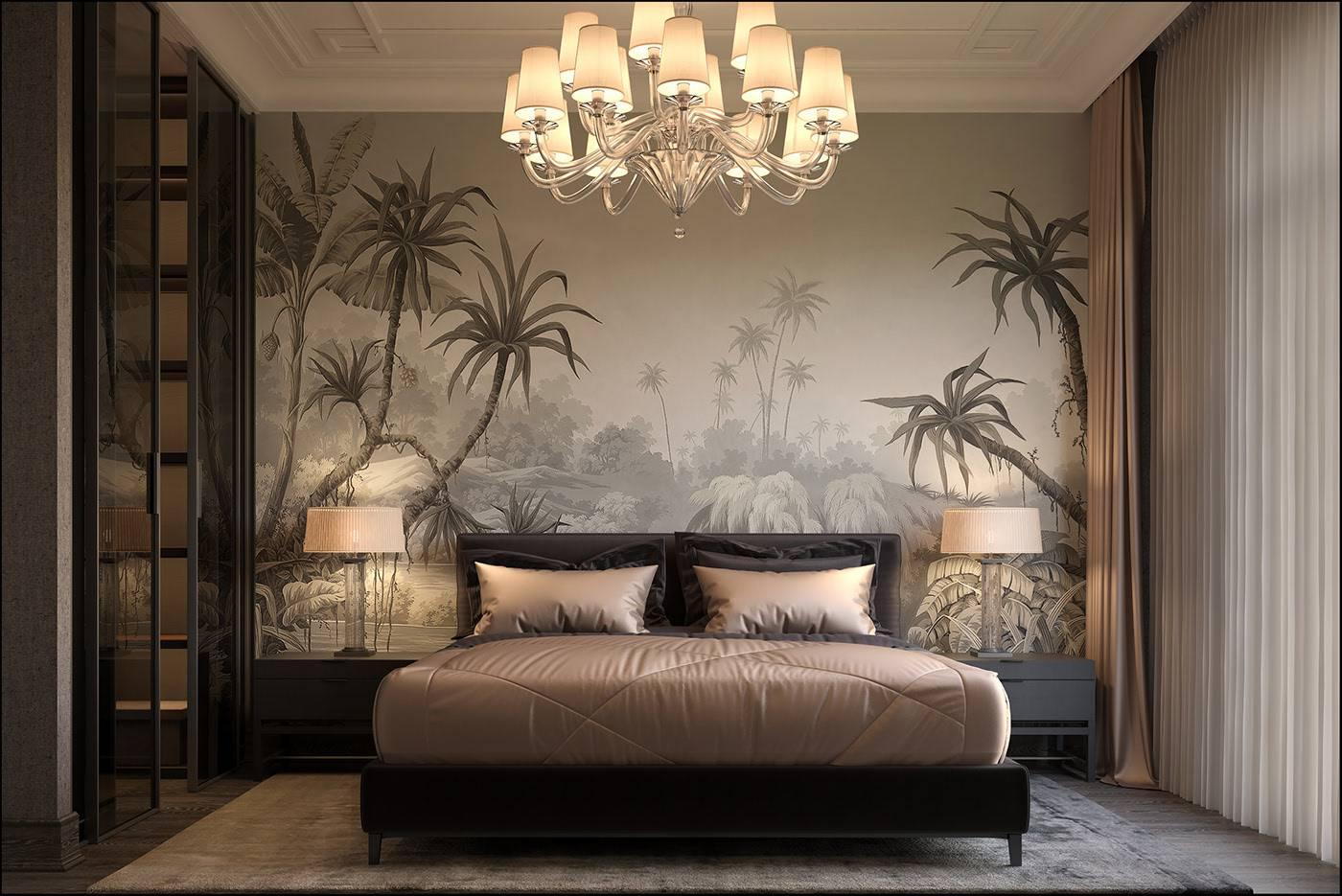 غرف النوم 2020 5
