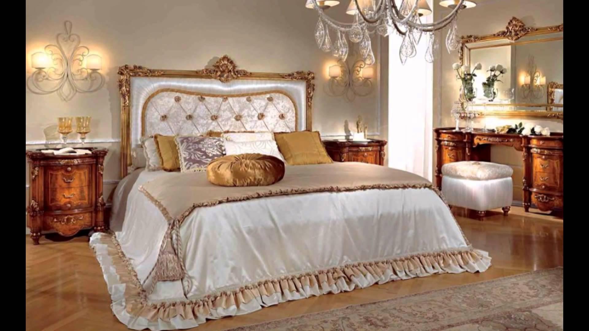 غرف النوم 2020 8