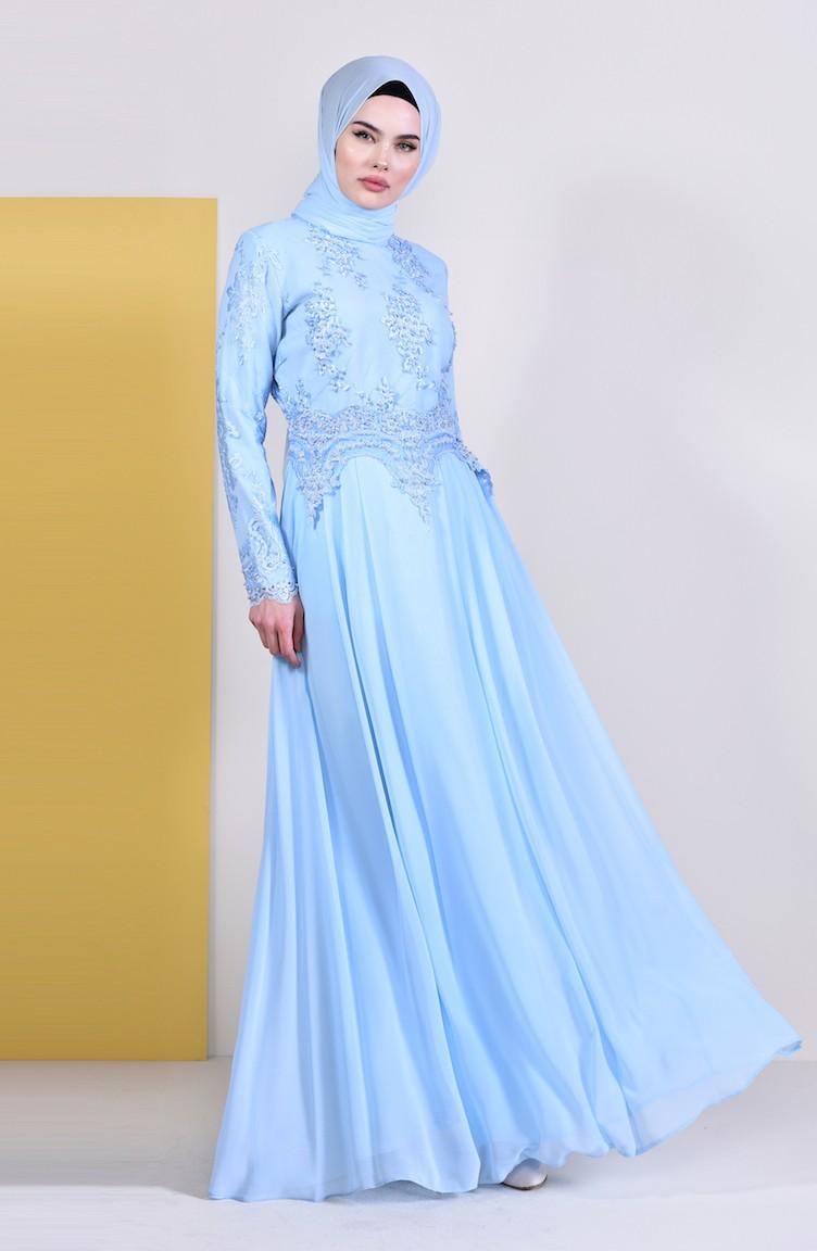 ملابس بنات عرض ازياء فستان سهرة صور فساتين سهره صور ملابس 2020 15