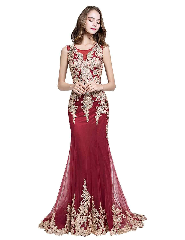 ملابس بنات عرض ازياء فستان سهرة صور فساتين سهره صور ملابس 2020 25