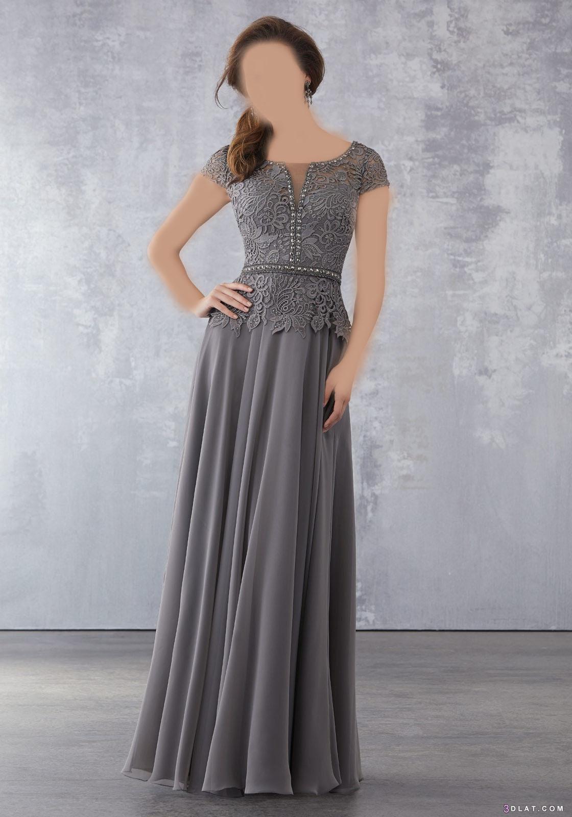 ملابس بنات عرض ازياء فستان سهرة صور فساتين سهره صور ملابس 2020 32