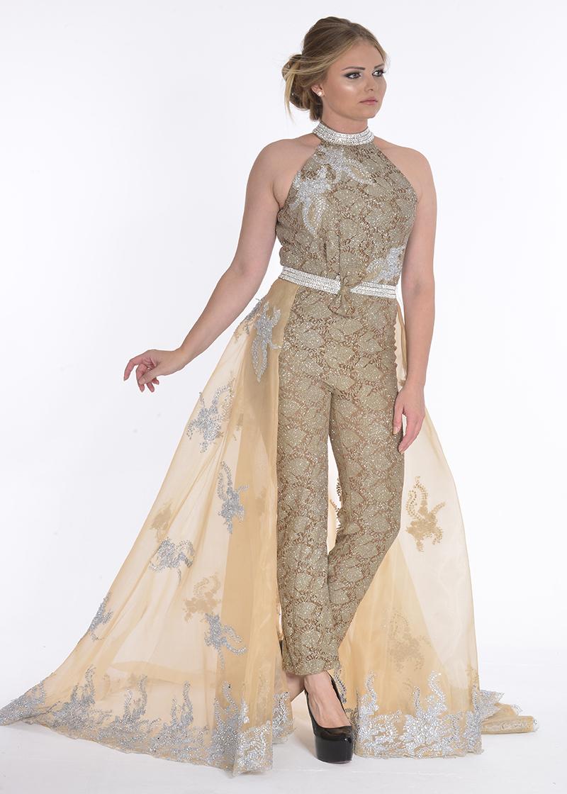 ملابس بنات عرض ازياء فستان سهرة صور فساتين سهره صور ملابس 2020 33